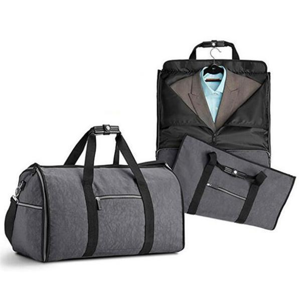 2 In 1 Travel Business Suit Tote Bag