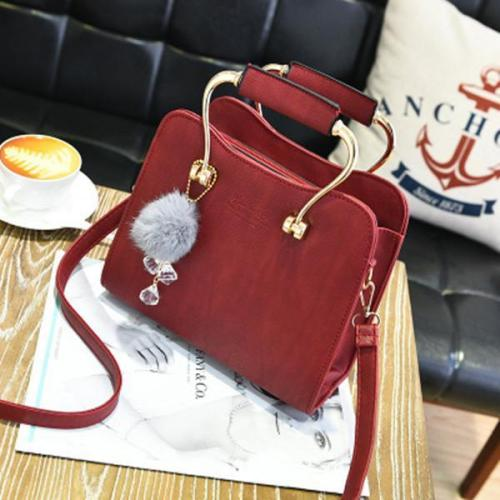 Women's Handbag Ladylike Fashion Casual Versatile Bag
