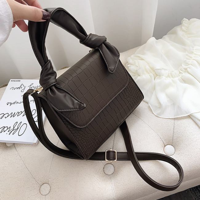 2020 Casual And Fashional Ancient Pattern Handbag Crossbody Bag