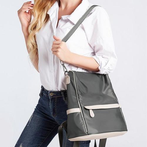 Fashion Anti-theft Large Capacity Backpack