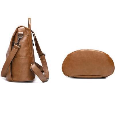 Casual Multi-function Backpack Shoulder Bag For Women