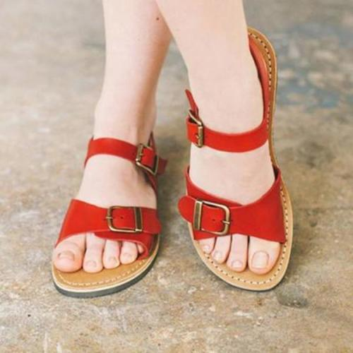 Women Summer Casual Chic Sandals