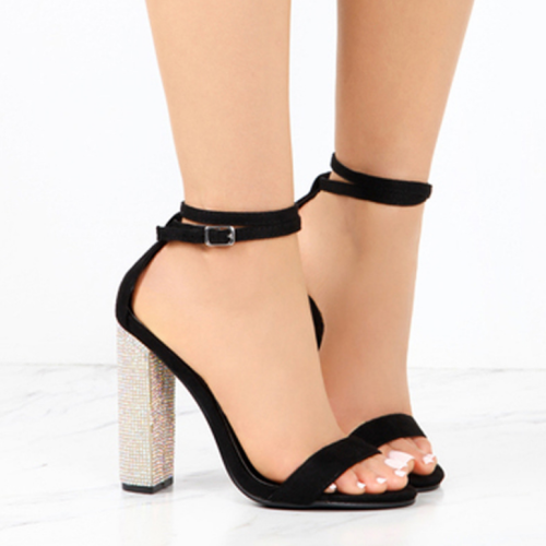2020 New And Fashion Woman High Heel Sandals