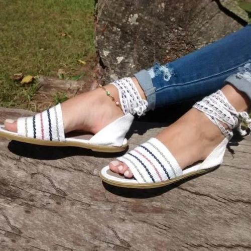 Women Casual Roman Style Sandals