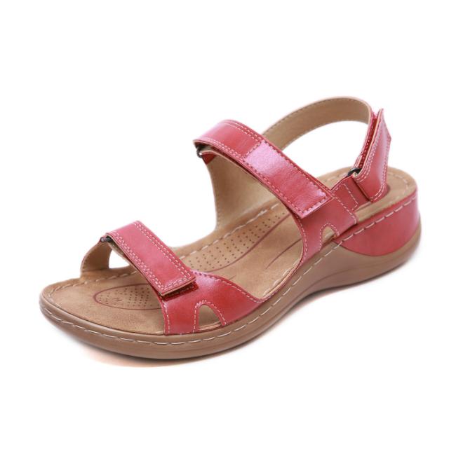 2020 New And Fashional Woman Anti-slip Sandals