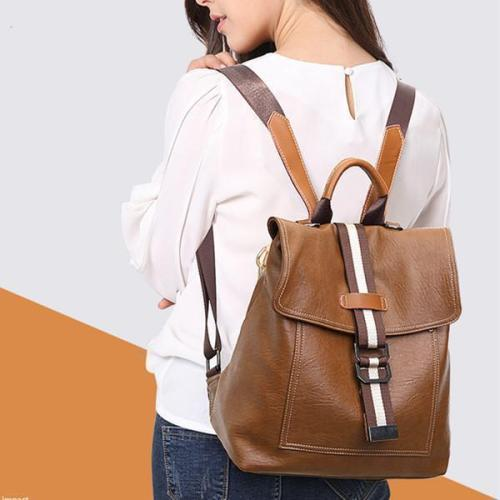Anti-theft Large Capacity Multi-function Backpack Shoulder Bag