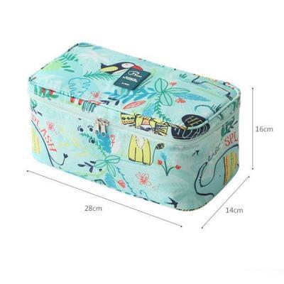 Waterproof Large Capacity Bra Storage Bag