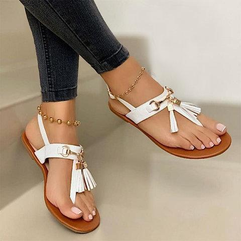 Leather Daily Sandals