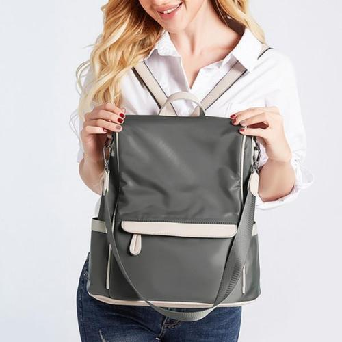 Fashion Anti-theft Large Capacity Backpack