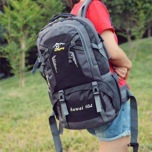 60L Outdoor Backpack Hiking Backpack