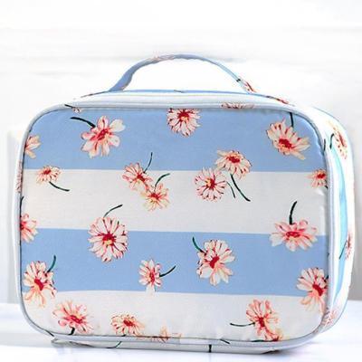 Travel Portable Storage Large Capacity Cosmetic Bag