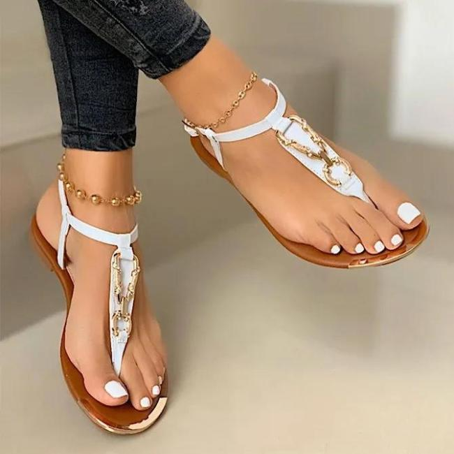 Summer Casual Sandals