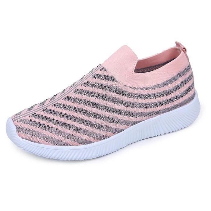 Diamante Slip-on Sneaker