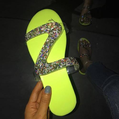 Women Flat Slippers