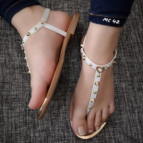 Stylish Summer Beach Sandals