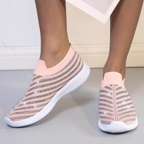 Diamante Slip-on Sneaker