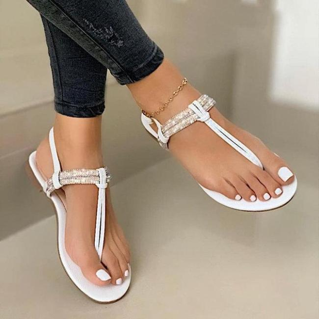 Summer Casual Slippers