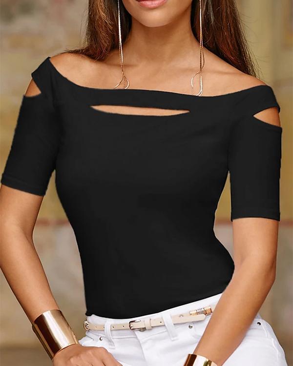 2020 Hot Sale T-shirts Women's T-shirt