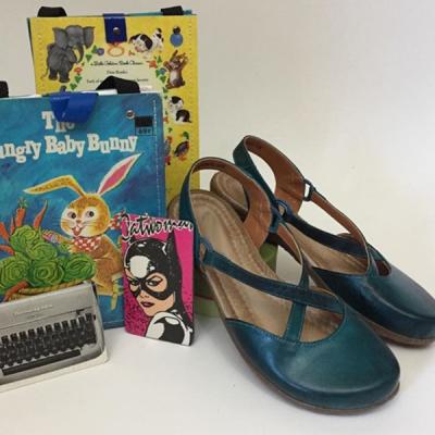Summer Holiday Flat Heel Loafers