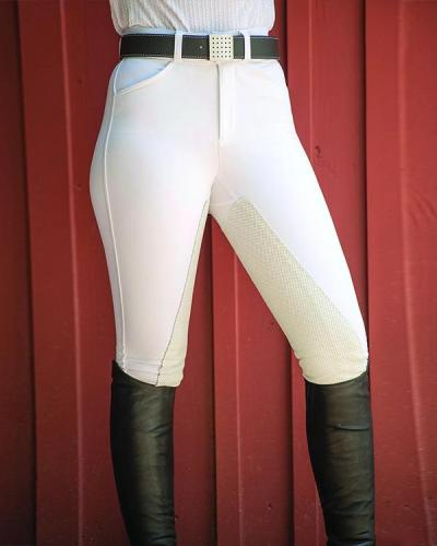 Stretch Breech slacks Riding Slack Pant
