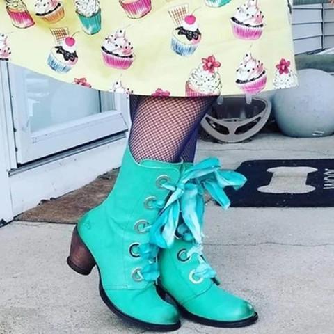 Heel Daily All Season Boots