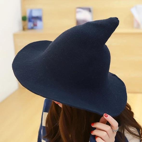Modern Witch Hat