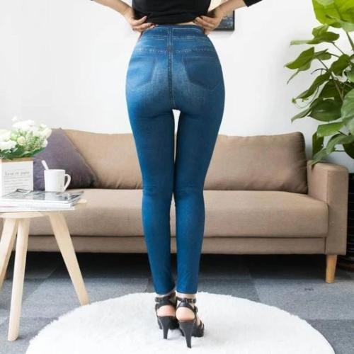 PRO-SHAPE PERFECT FIT JEANS LEGGINGS