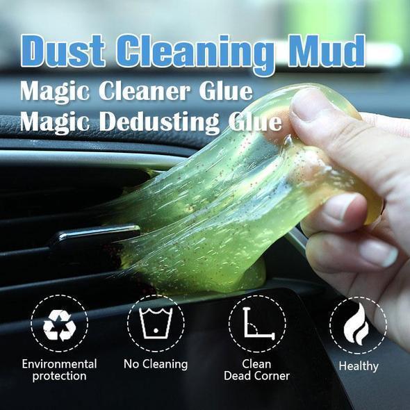 Magic Dust Keyboard Soft Mud