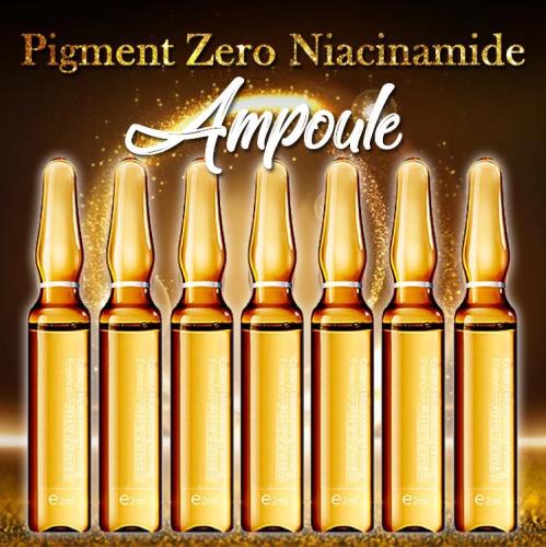 Pigment Zero Niacinamide Ampoule