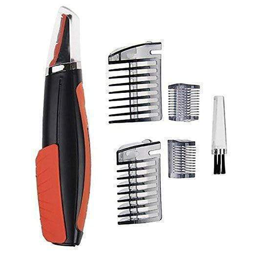 Switchblade Hair Trimmer