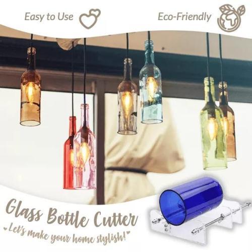 50% OFF!Glass Bottle Cutter DIY Tools Creative Handicrafts