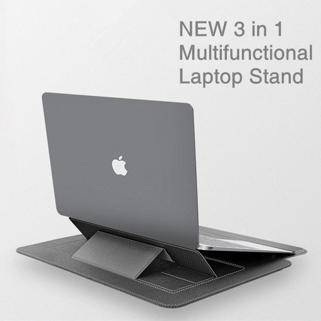 NEW 3 in 1 Multifunctional Laptop Stand