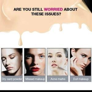 Buy One Get One Free - The Most Popular Concealer