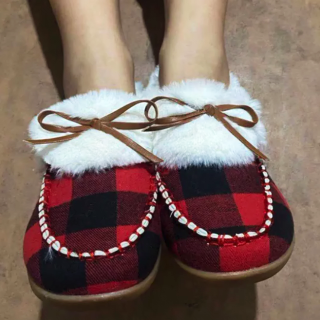 Winter Daily PU Comfy Sole Boots