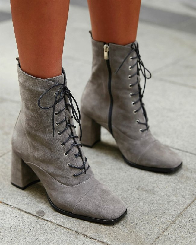 NEW! Women's PU Suede Shoes