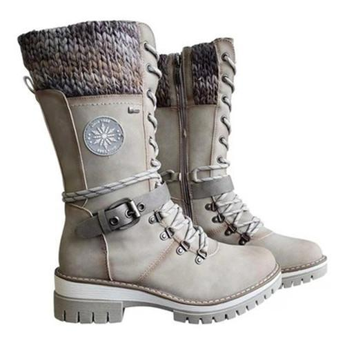 Winter Waterproff Snow Boots