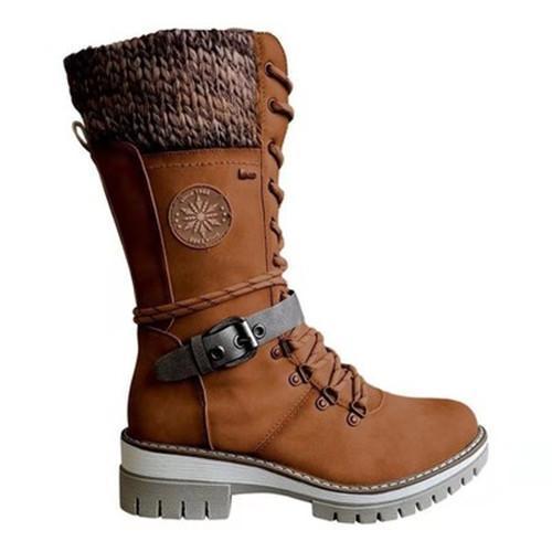 Winter Waterproff Snow Boots