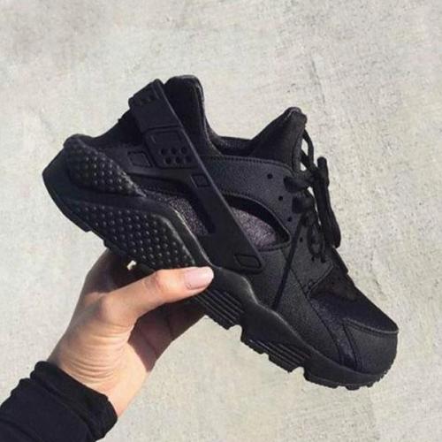 Women's Comfortable Platform Sneakers