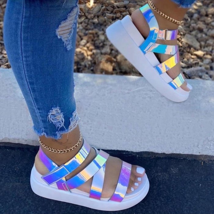 Ladies' Susu Sneaker Sandals
