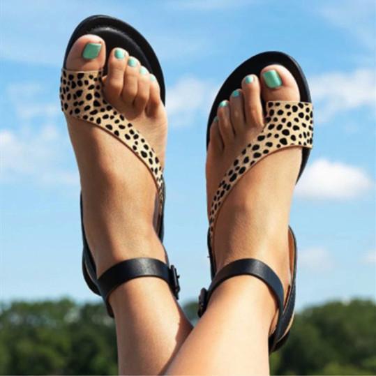 Women's Fashion Flat Sandals