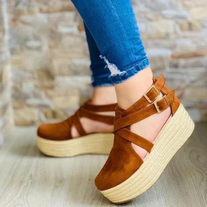 Women's Summer Casual Sandals