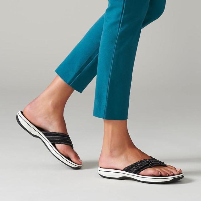 Summer Flip Flops Sandals