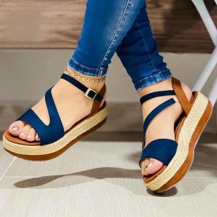 Women's Summer Fashion Sandals
