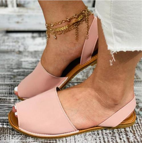 Women's Casual Flat Sandals