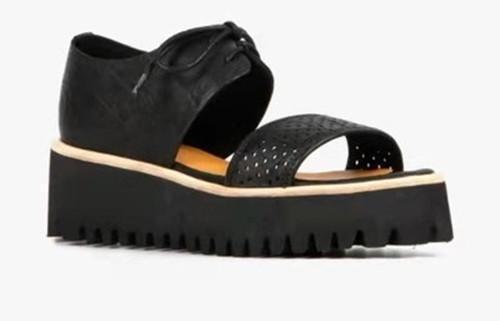 Classic Platform Sandals