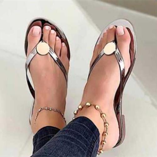 Women's Comfy Flat-Sandals