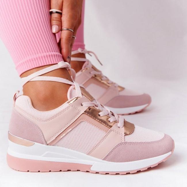 Women's Comfy Tennis Sneakers