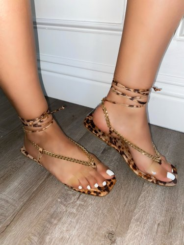 Women's Fashionable And Comfortable Sandals