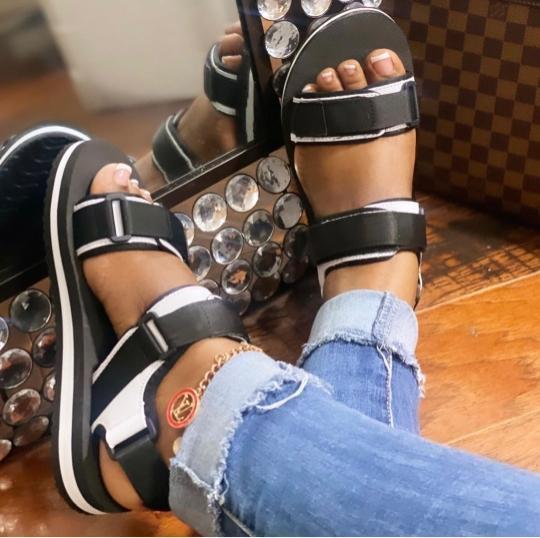 Women's Comfy Flip-flops Sandals