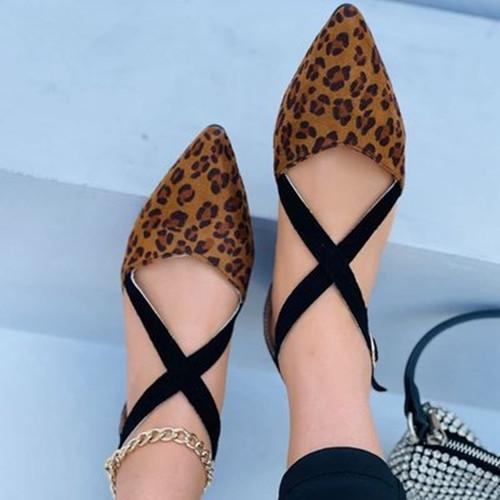 Sexy Flat Sandals